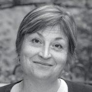 Sabine Tzanov